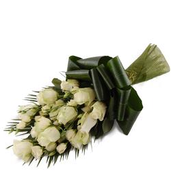 Wiązanka pogrzebowa Kondolencyjna Telekwiaciarnia